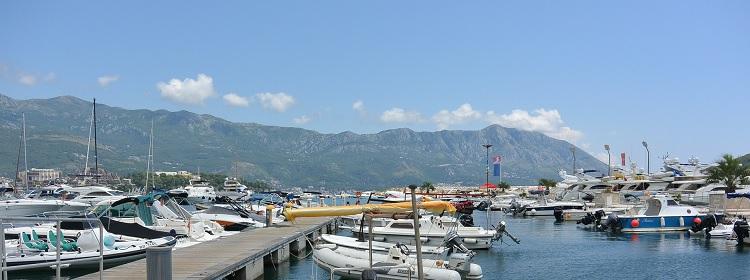 Wczasy na Wybrzeżu Czarnogóry