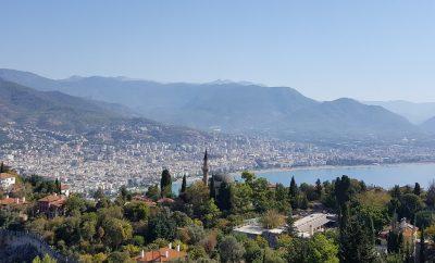 ALanya - turecki kurort na wczasy